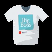 T-Shirts & Textilien